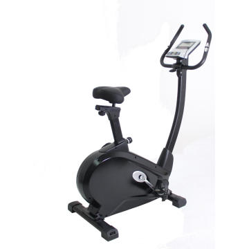 Exercise Bike with magnetic braking system 3pcs crank